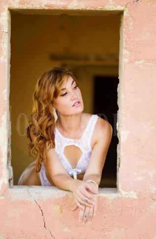Kat from Joy Models