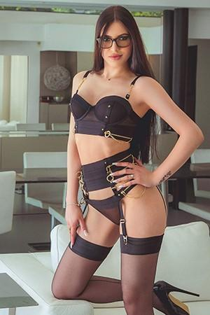Sonia from Saucy London Escorts