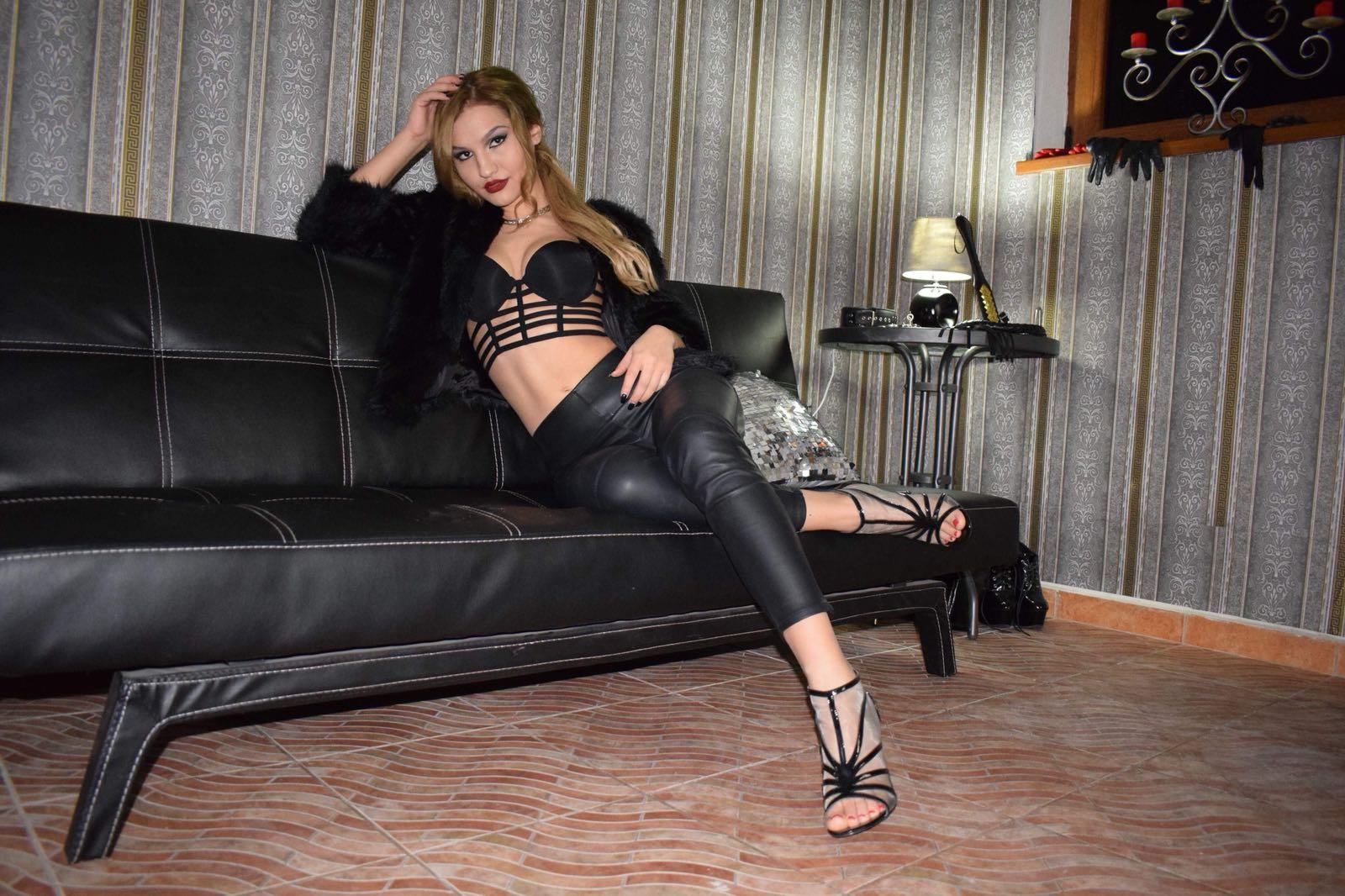 Jessica from Cheap and Chic London Escorts