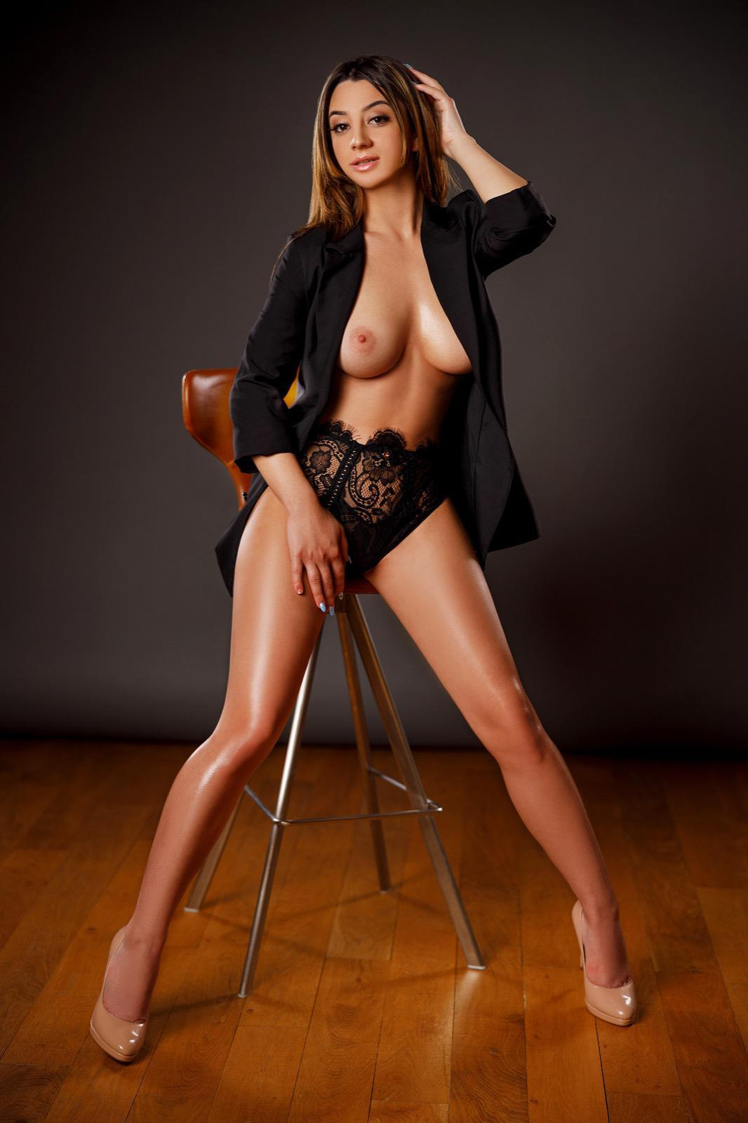 Lesley from Prostate Massage In London