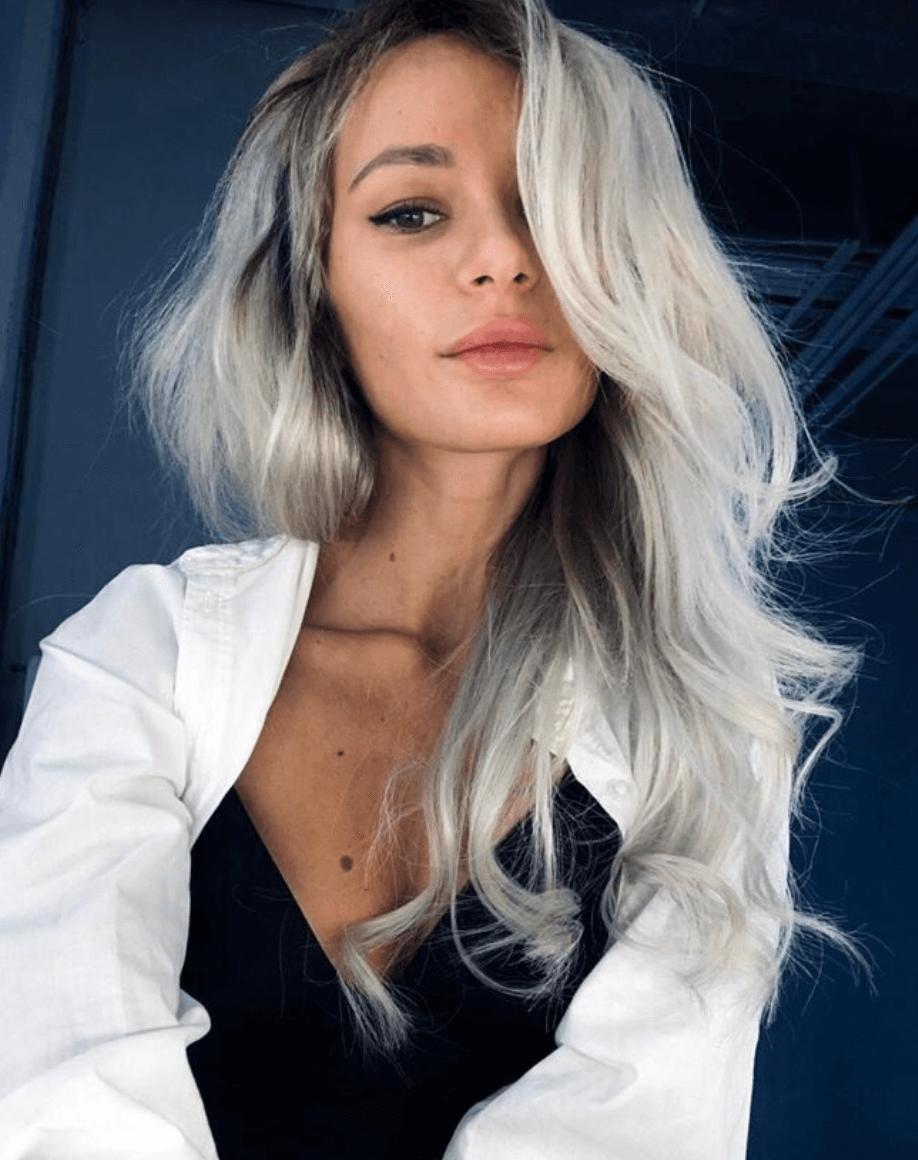 Ekaterina from Russian Escort Club