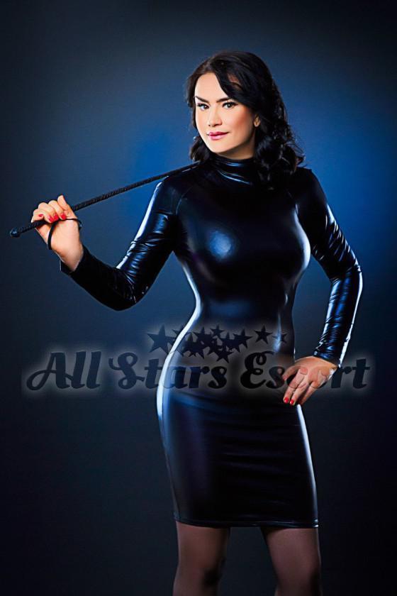 Alexandra from London Escort