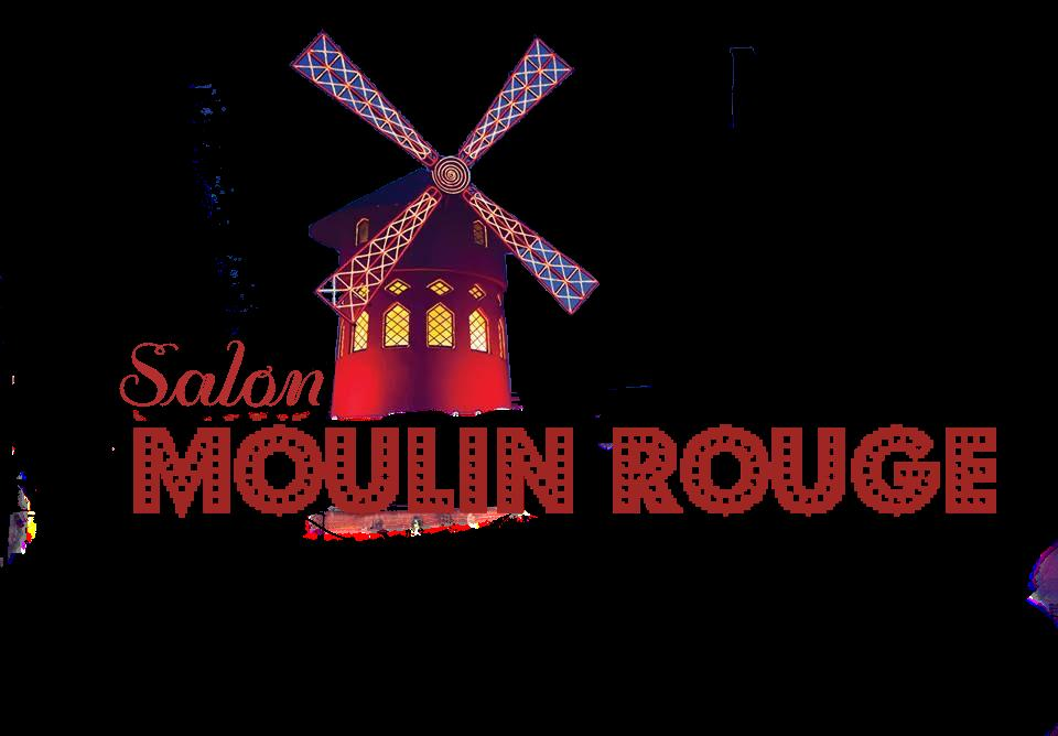 Gloria from Salon Moulin Rouge