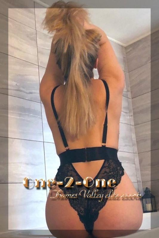 Angelica from One 2 One Escorts