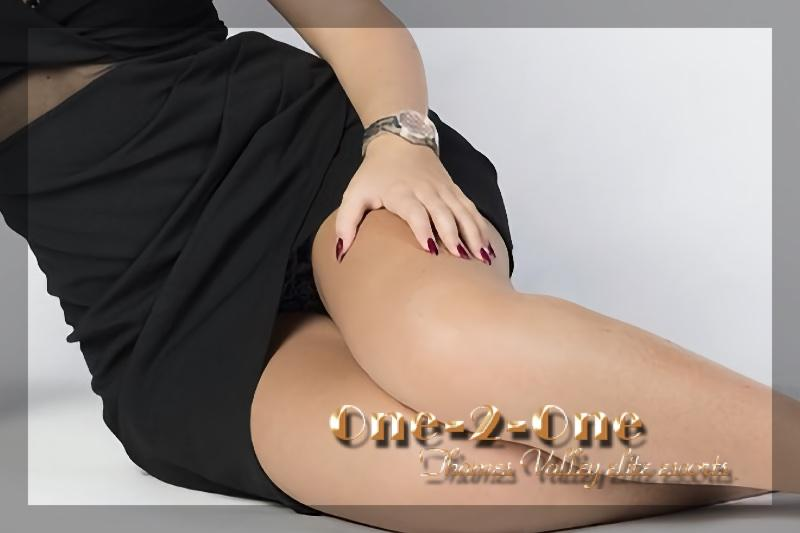 Sophie from One 2 One Escorts