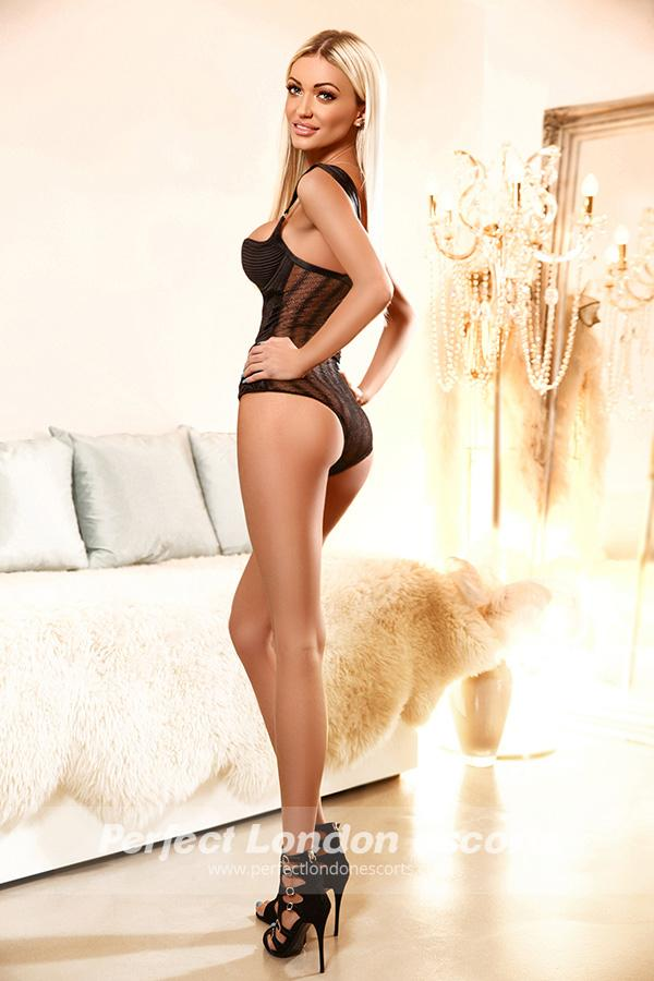 Kelsie from Perfect London Escorts