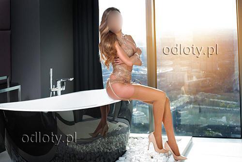 Caroline from Odloty