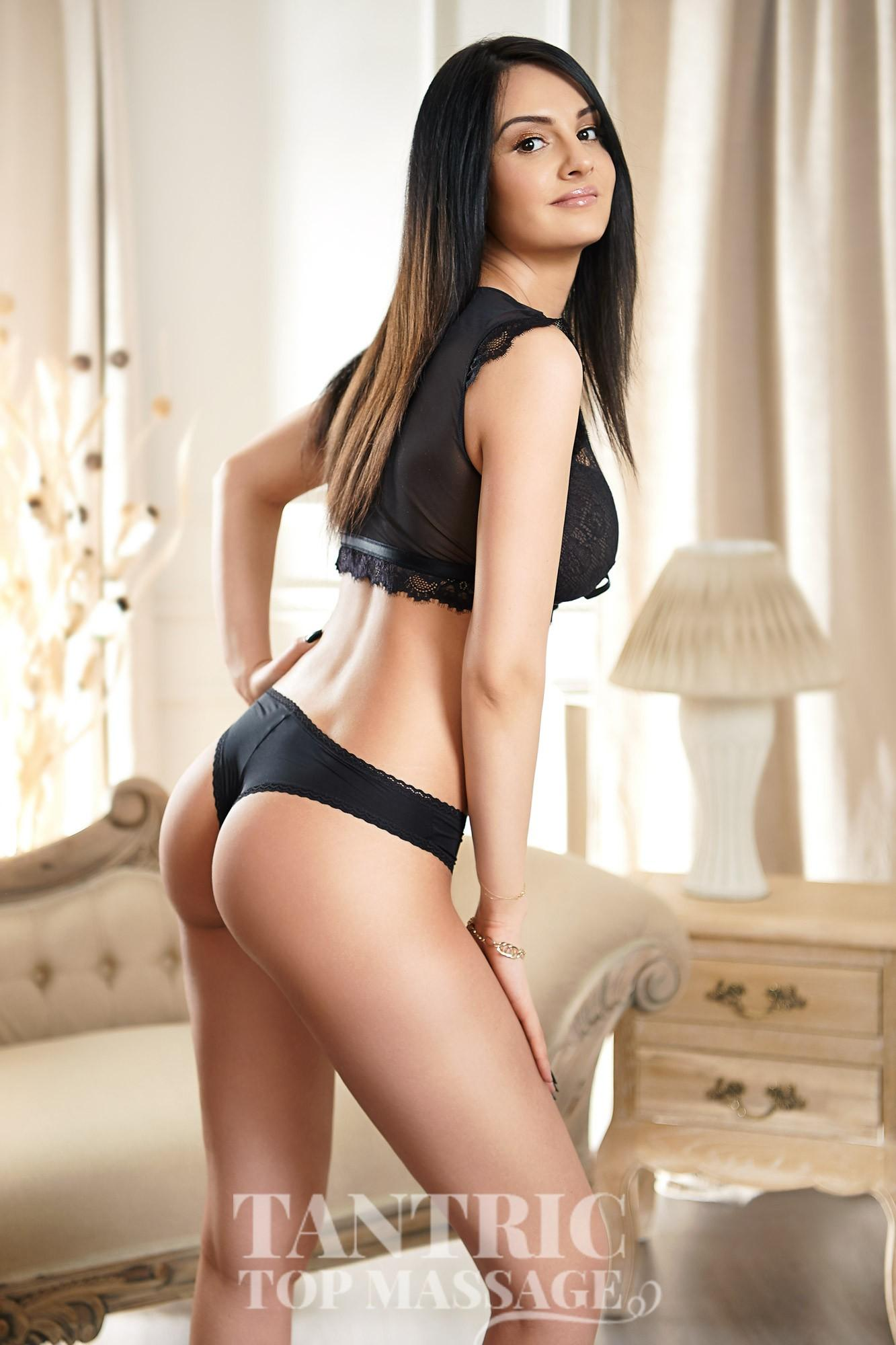 Marina from Tantric Top Massage