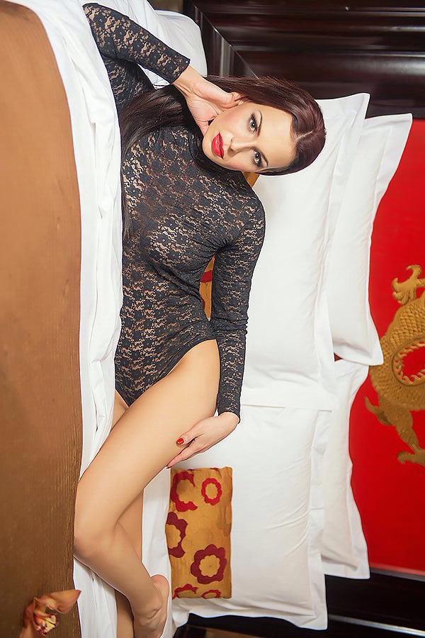 Miranda from Swiss Top Escorts