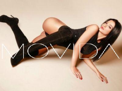 Ruth from Movida Escorts