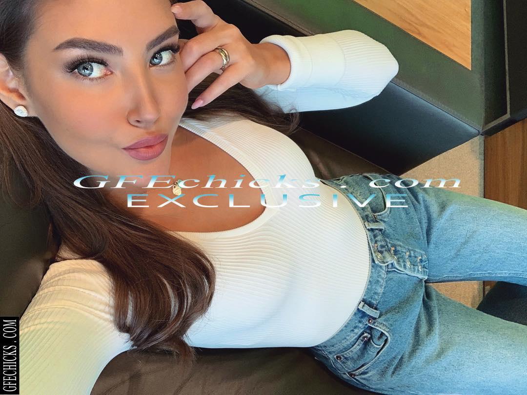 Daria from GFE Chicks