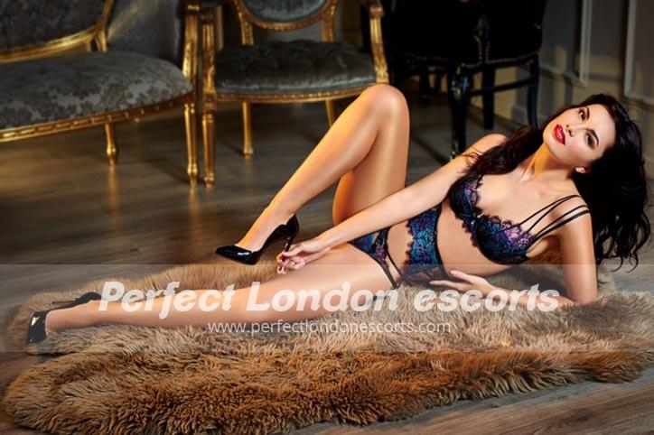 Arsenia from Perfect London Escorts