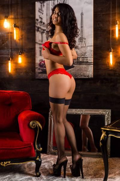 Deea from Dior Escorts