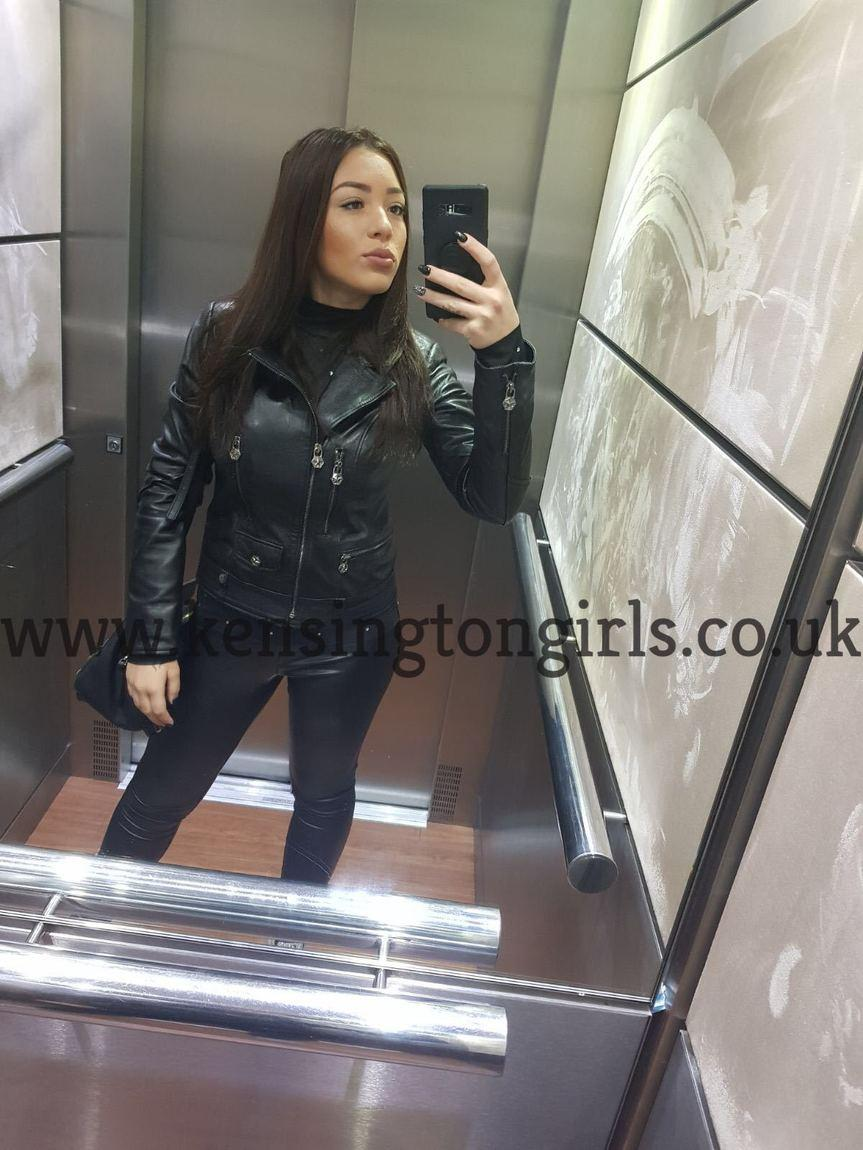 Georgiana from Your Escort Agency