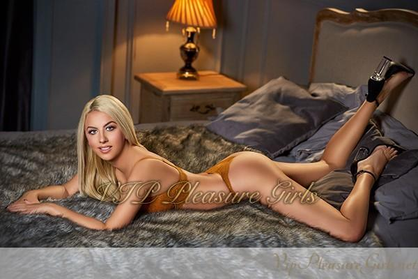 Amelia from VIP Pleasure Girls