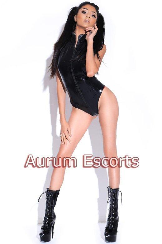 Bibi from Aphrodite Escorts Agency