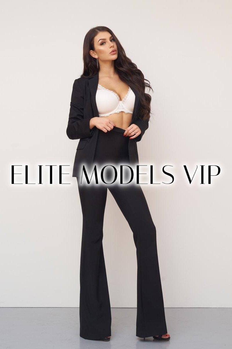 Valerie from Elite Models VIP