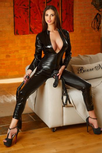 Lorena from Escort Selection
