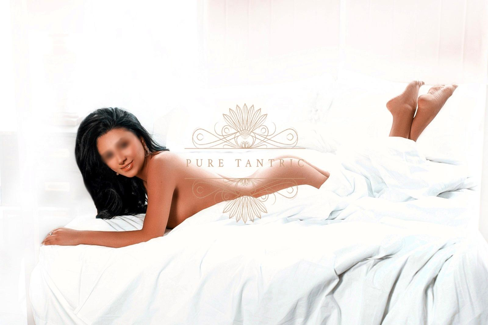 Sara from Pure Tantric Manchester