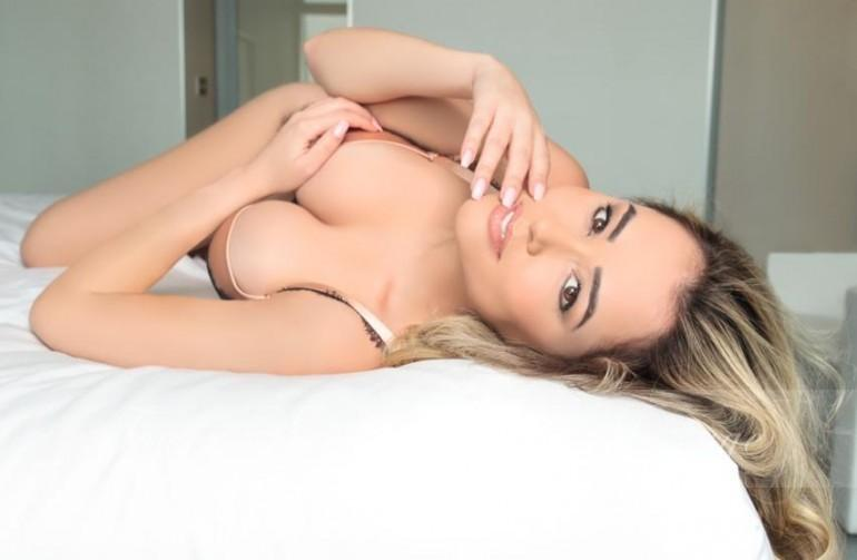 Eva from Tower Bridge Babes Massage