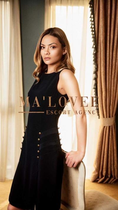 Erika from MaLovee
