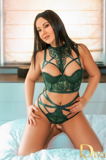 Nadine from Desire Escorts