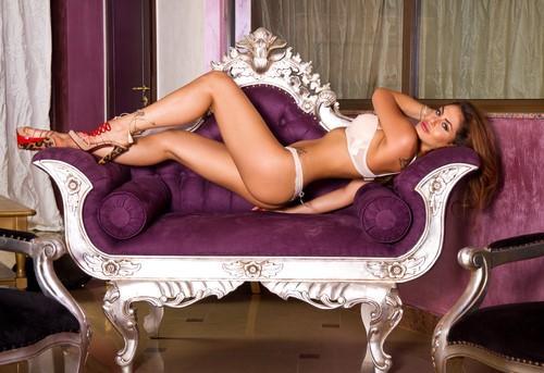 Valentina from London Treasures