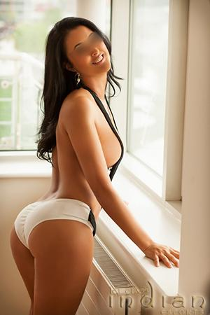 Amira from 1st Class Indian Escorts