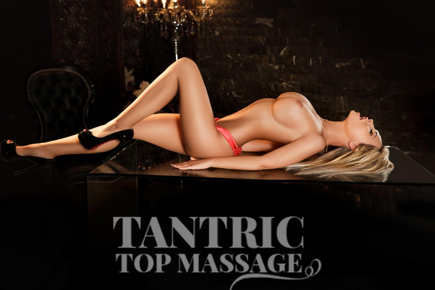 Sophie from Tantric Top Massage