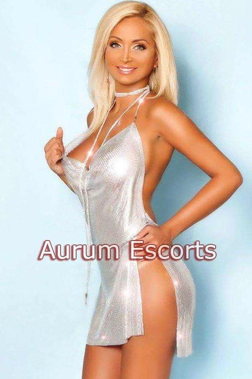 Emma from Dior Escorts