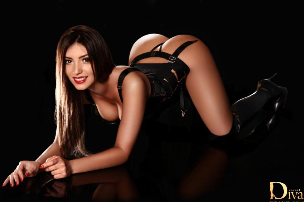 Mistress Morta from Diva