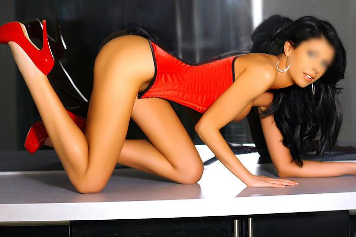 Diana from Diamond Tantric Massages