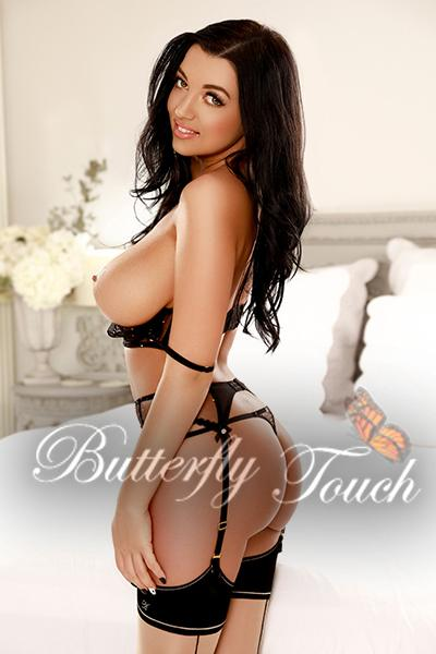 Felicia from Butterfly Touch
