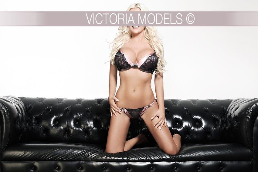 Kelly from Victoria Models