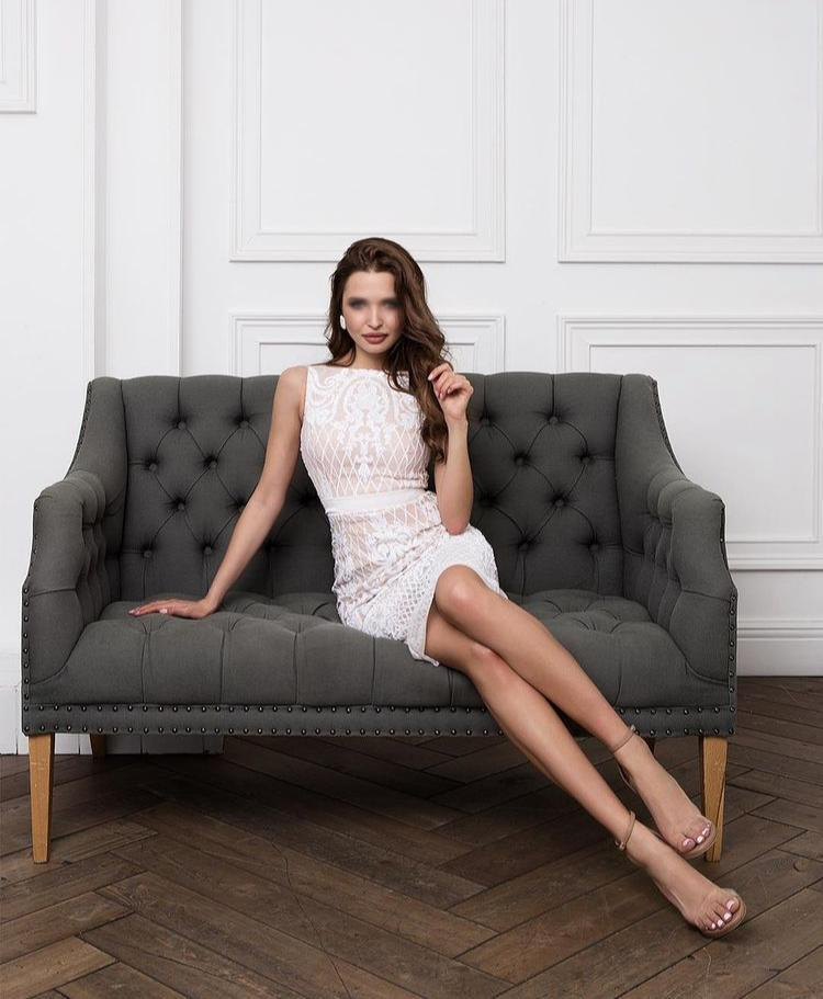 Nataly from VIP Companionship