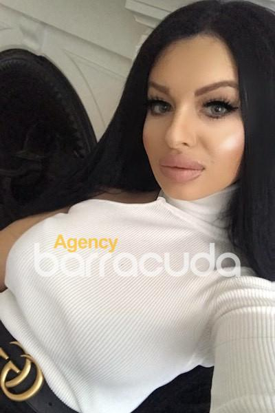 Justina from Crush Escorts