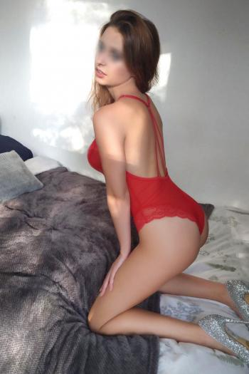 Sophie from Escort Selection