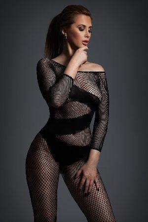 Alina from Movida Escorts