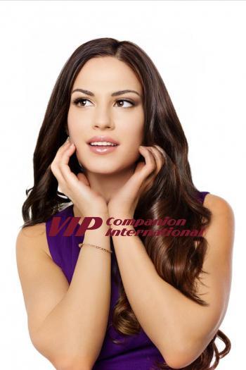 Alya from VIP Companion International
