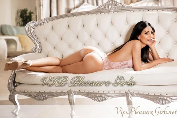 Candice from VIP Pleasure Girls