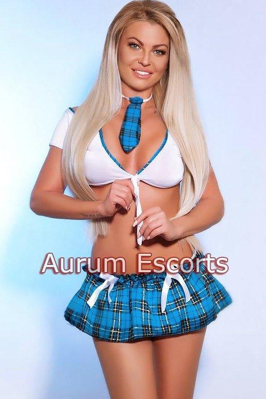 Cordy from London Escort Models UK