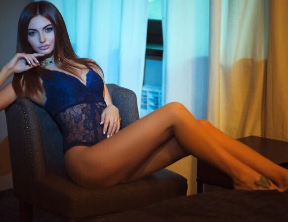Mihaela from Private Love