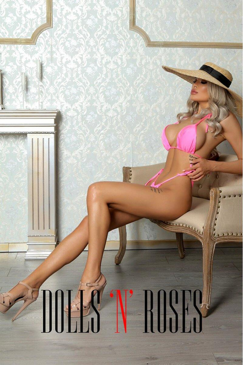 Valeria from Dolls and Roses