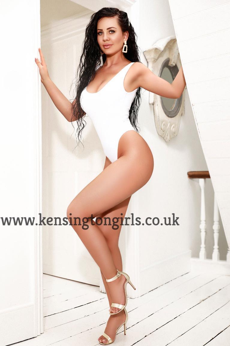 Amira from Kensington Girls