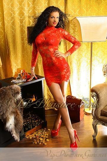 Aurora from VIP Pleasure Girls