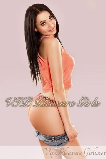 Claudia from VIP Pleasure Girls