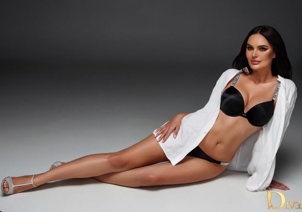 Ardena from Diva Escort
