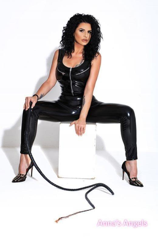 Mistress from Anna's Angels