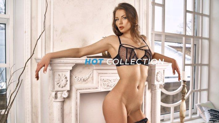 Bianca from Hot Collection Escorts