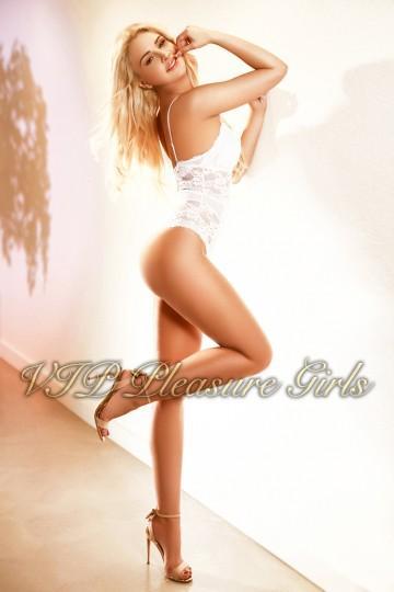 Daniela from VIP Pleasure Girls